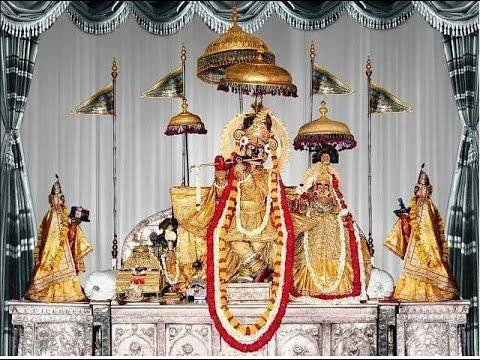 Video - आज दिनांक 2/6/20 के जयपुर के आराध्य देव श्री गोविन्द देवजी के मंगला आरती के लाइव दर्शन शुभ प्रभात शुभ मंगलवार भगवान गोविन्द देवजी आपकी व आपके परिवार की सभी मनोकामनाएं पूर्ण करें जय श्री राधे जय श्री कृष्णाhttps://youtu.be/r14Sc2dRdCs