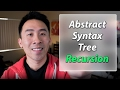 Swift 3 Fun Algorithms: Abstract Syntax