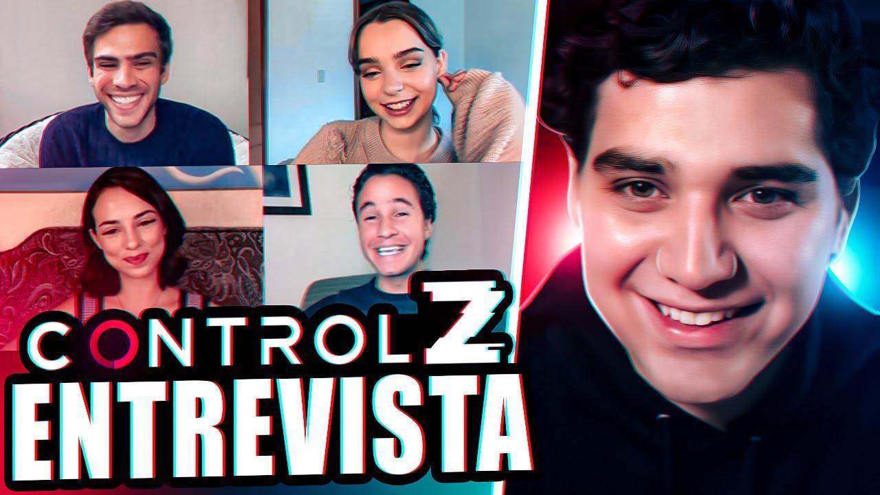 Control Z Temporada 2 | Te la Cuento