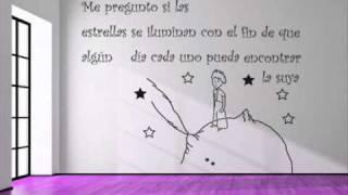 """""""Mi Principito"""" - CLAUDIO TORO"""