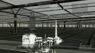 Armored Core 4 Xbox 360 Preview - Blast 'em!