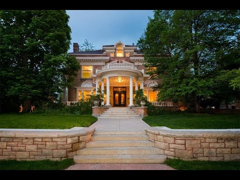 Exquisite Historic Residence in Denver, Colorado   Sotheby's International Realty