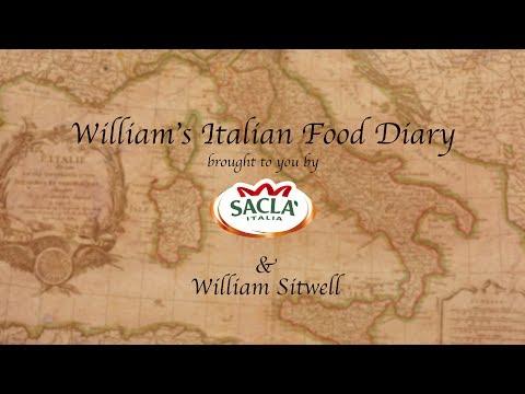 William Sitwell's Italian Food Diary: Liguria, Italy