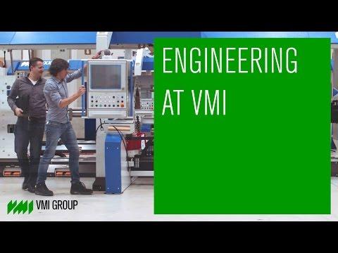 VMI THINKING FORWARD Engineering