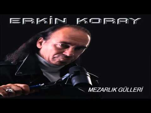Erkin Koray - Gün Ola Harman Ola (Full Albüm)