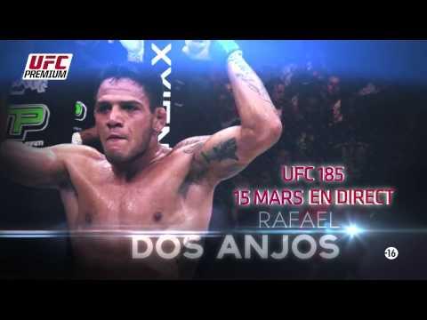 UFC 185: Pettis vs Dos Anjos - LIVE sur l'option UFC PREMIUM