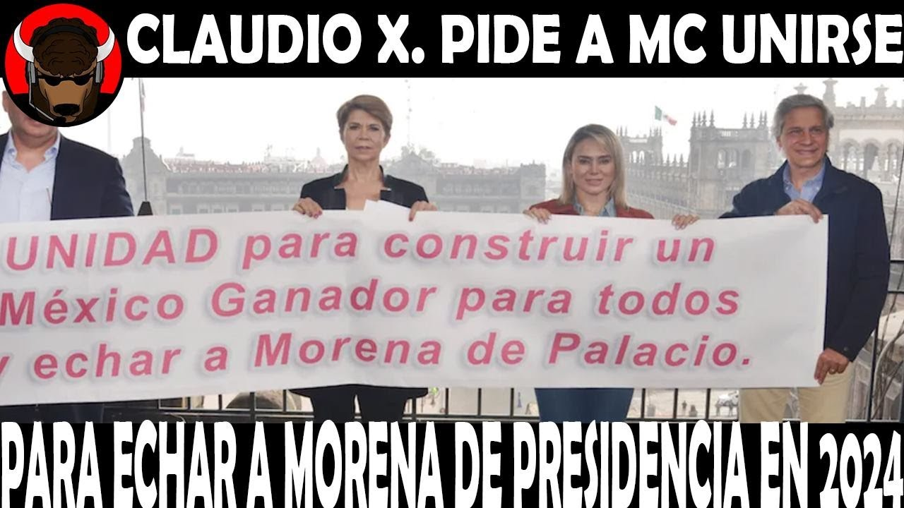 Download Sí por México busca gran alianza con PAN, PRI, PRD y MC para presentar a candidato único en 2024