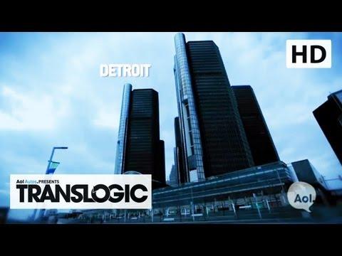 Detroit Public Transportation Infrastructure | TRANSLOGIC 101 | AOL Autos
