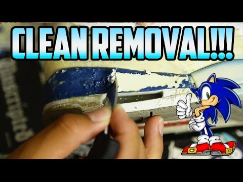 How To Remove Paint On Jordans No Nail Polish Remover Acetone