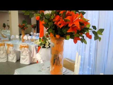 MARIAGE COUTUMIER AVEC DECORLAGLOIRE.COM - YouTube