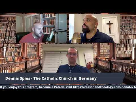 Dennis Spiess - The State of the Church in Germany