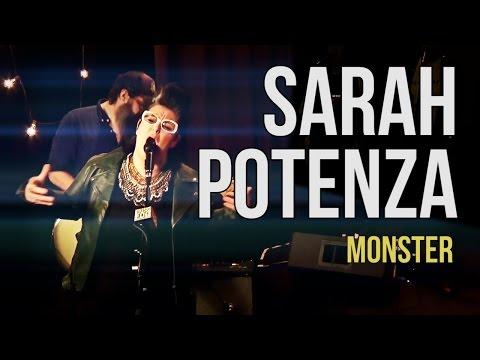 """Sarah Potenza """"Monster"""""""