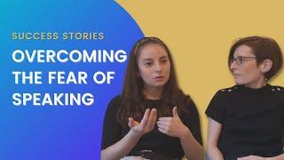 UlpaNoya – Success Stories #2 [Sharon]