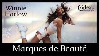 [CODEX #01] WINNIE HARLOW - Marques de Beauté