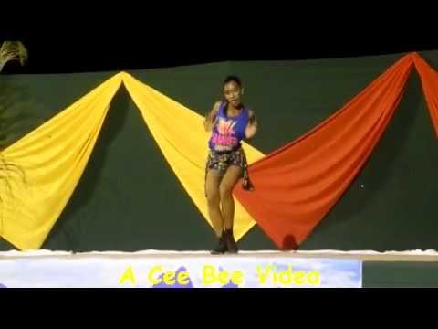 Guyana Rupununi Girl  Dangela