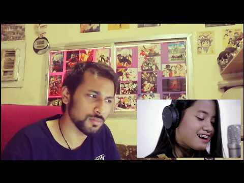 Hanin Dhiya - Despacito/Sorry | Reaction