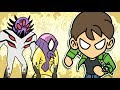 The Entire Story of Ben 10 ILLUSTRATED [Part 3]