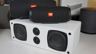 Video Renkforce CTBT-1, Best speaker under 50$! - Soundcheck... download MP3, 3GP, MP4, WEBM, AVI, FLV Juli 2018