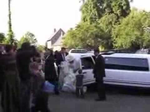 mariage marie rose et edmond