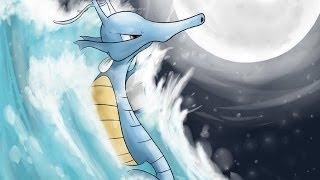 Focus Energy - KINGDRA (Pokémon X/Y Moveset Video) [Dub ITA]