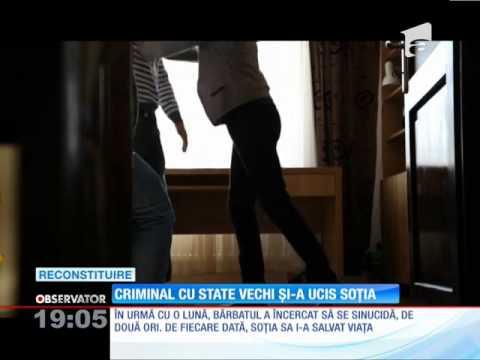 O tânără din Câmpulung Moldovenesc a fost ucisă de soţul ei