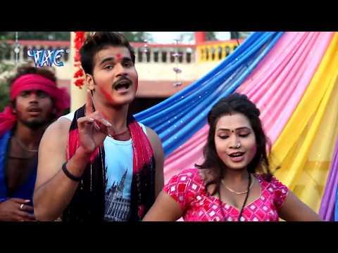 होली गीत 2017 - पियवा लेके घूमे लवंडा - Kallu Ji  - DP Rangai Holi Me - Bhojpuri Hot Holi Songs