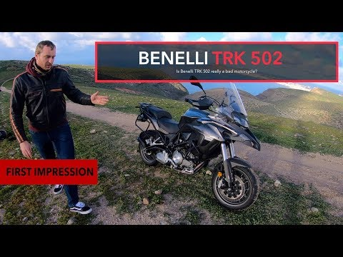 Is Benelli TRK 502 really that terrible motorcycle?