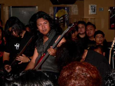 Orang Timur  (Extreme Death Metal Version  )
