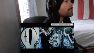 Logic - Young Sinatra III (Official Music Video) REACTION!!!