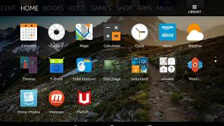 Video Fire HD 8: Install apps from unknown sources download MP3, 3GP, MP4, WEBM, AVI, FLV Juli 2018