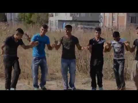 Burası ZeyTinBurnu Part 2  SaLiHCan-EsareT 2015