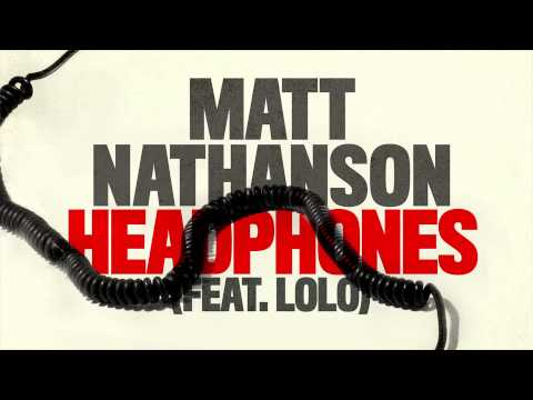 Matt Nathanson - Headphones (feat. LOLO) [AUDIO]