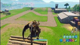 [GLITCH] go on start/Fortnite Island Battle Royal