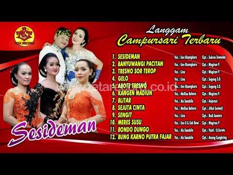 Langgam Campursari Terbaru | Sesideman ( Official Audio Video )