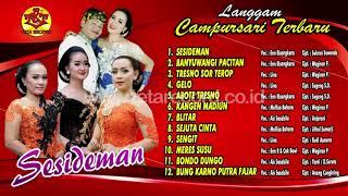 Download Langgam Campursari Terbaru | Sesideman ( Official Audio Video )