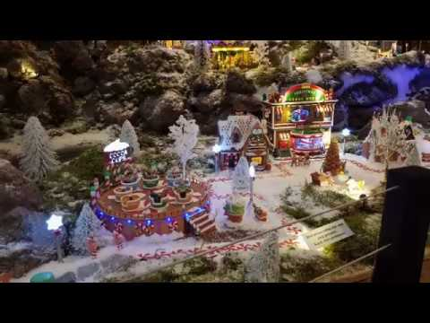 Christmasworld intratuin duiven 2017 youtube for Intra tuin duiven