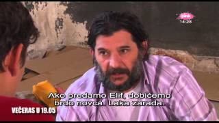 Elif - 4. epizoda - 11. jun (TV Pink)