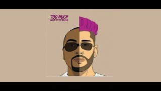 Too Much feat  Timbaland · ZAYN, Timbaland