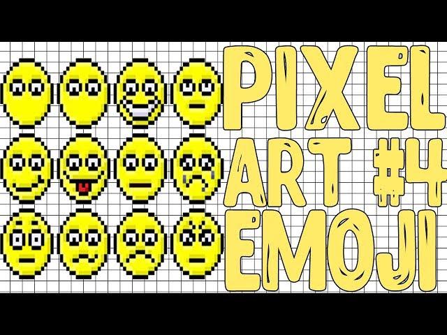 Handmade Pixel Art How To Draw The Sunglasses Emoji