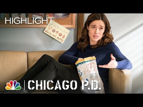 Chicago PD -  Let It Go (Episode Highlight)