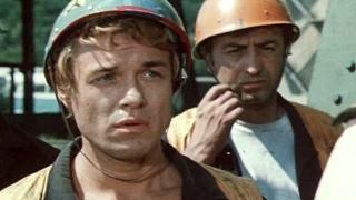 Причал 1 серия (1973) фильм