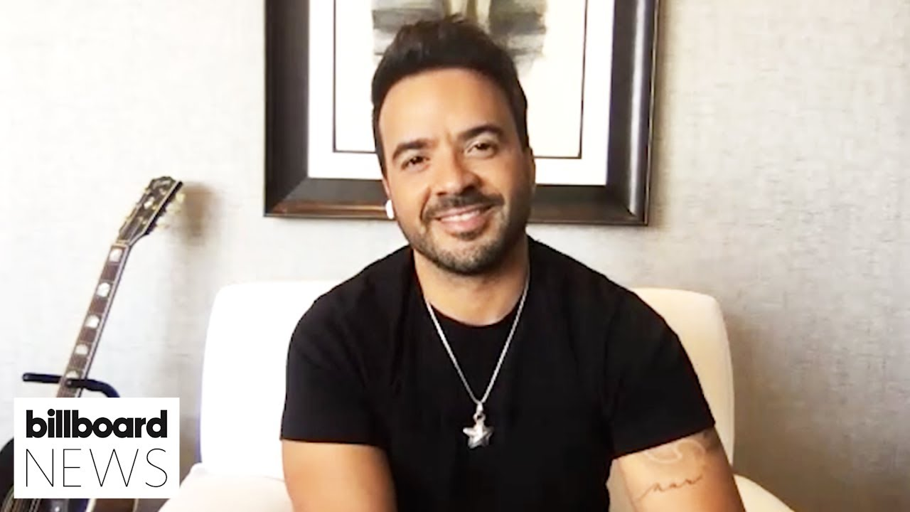 Luis Fonsi Teases What to Expect From New Single 'Vacío' With Rauw Alejandro | Billboard N