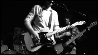 """The Only Sons - """"Modern Men,"""" Grand Palace M'boro, 3/12/2011"""