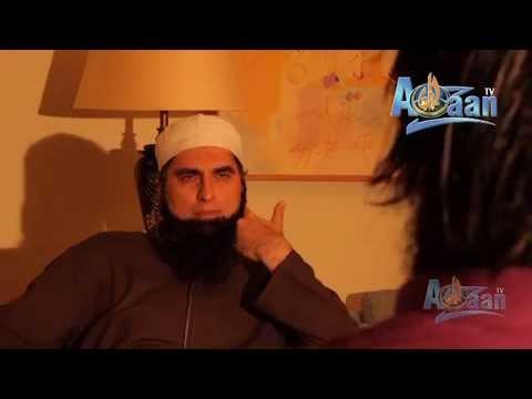 Ma ne Shan e Ramzan Transmission kyun ke??? Junaid Jamshed reveals Part 2