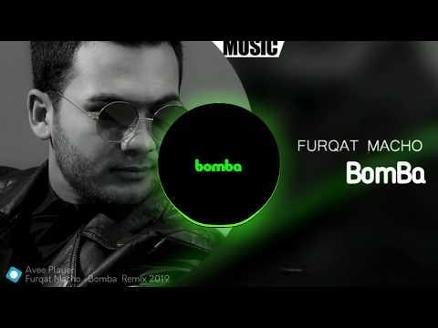 Furqat Macho   Bomba  Remix 2020 #UydaQoling #coronavirus