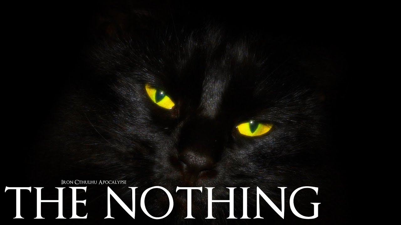 The Nothing (10 + Hours of Dark Ambient Music)