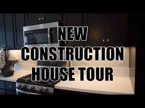 NEW  EMPTY HOUSE TOUR   Freckle Finance
