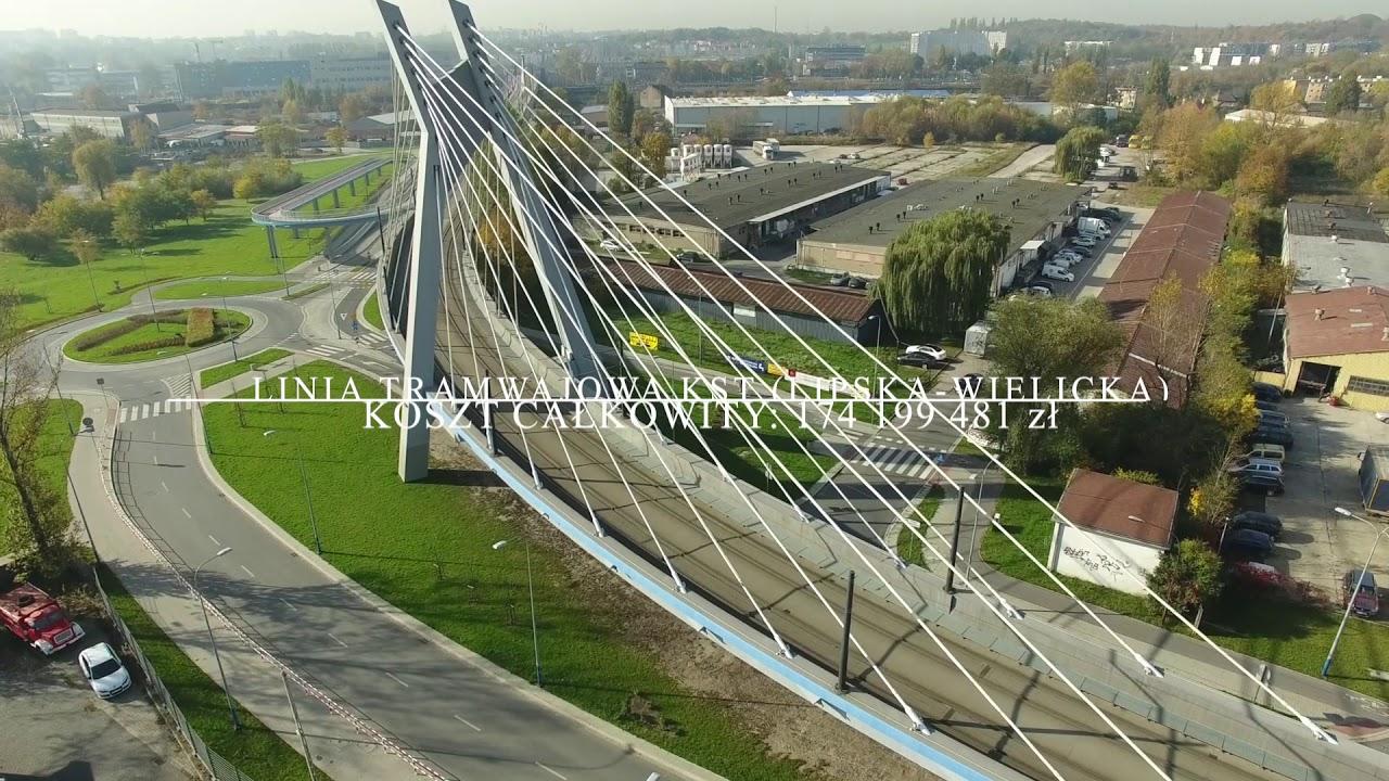 Inwestycje w Krakowie