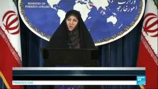 CHARLIE HEBDO : Le monde musulman choqué, blessé par les caricatures de Mahomet