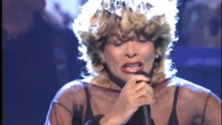 Repeat youtube video Happy 76th Birthday Tina Turner! You're Simply the Best!